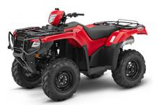 The 2019 Honda FourTrax Foreman Rubicon is a premium ATV that places a premium on rider comfort—all-day comfort. Even better, there's a wide selection of Rubicon models that we offer, loaded with an equally wide range of features, so you can pick the one that's perfect for you. 248238