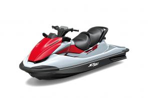 The agile composite hull and advanced rider features make it the ideal choice for lake-loving enthusiasts.