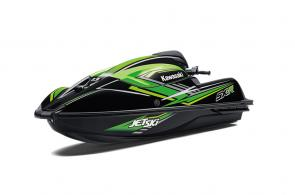 Stunning acceleration and superb cornering performance create a whole new level of exhilaration, bringing the sport of stand-up watercraft into the modern age.