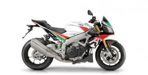 The 2020 limited edition models take note from Aprilia�s racing heritage, with a more dedicated �Misano� livery, with the large Aprilia �A� logo, previously utilized among the brand�s race bikes and factory version model RSV4. Immediately recognizable to brand enthusiasts, the �Misano� design is an acknowledgement of Aprilia Racing�s earliest championship successes, as the inspiration is derived from the 1987 Loris Reggiani victory, the first for Aprilia in a championship class, at the Misano circuit in Italy.