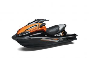 With three-passenger seating and premium technology, JET SKI Ultra 310 Series personal watercrafts are built for anything from leisurely cruises on the lake to off-shore races across the ocean.