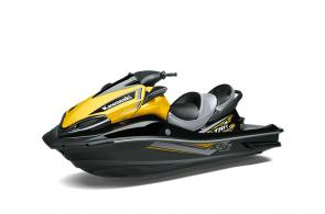 With the ultimate combination of a 1,498cc engine and precise handling, the Kawasaki JET SKI Ultra LX is the choice for discerning watercraft enthusiasts.