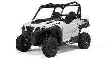 The Polaris GENERAL is the industry's best-selling crossover vehicle for a reason. It delivers power and performance for the ultimate off-road adventure.