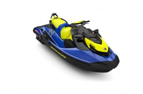 The only watercraft designed specifically for tow sports.