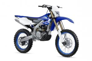 This off?road bike offers enhanced performance to make this aggressive trail machine much closer to its YZ and FX brothers.