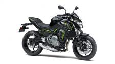 Aggressive, supernaked Z styling comes to life in an ideal blend of sporty performance and everyday versatility.