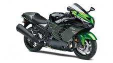 Renowned for its dominance at the drag strip, the mighty Kawasaki Ninja ZX-14R is King of the Quarter Mile.