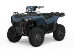 THE ICONIC 450, STILL� FOR AS LITTLE AS $5 A DAY The industry�s best value ATV just got better. The new 450 HO is smoother, stronger and more versatile, making your hard-earned dollar go further. Coupled with a bold new design and legendary ride & handling. Bring one home for as little as $5 a day.