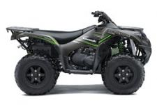 The Kawasaki Brute Force® 750 4x4i EPS ATV is built strong to dominate the most difficult trails. Backed by over a century of Kawasaki Heavy Industries, Ltd. knowledge and engineering, the Brute Force 750 is a thrilling adventure ATV that refuses to quit.
