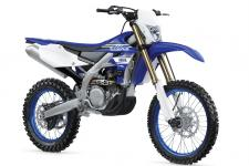 This off-road bike offers enhanced performance to make this aggressive trail machine much closer to its YZ and FX brothers.