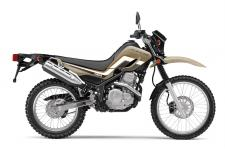 With electric start and low seat height for added comfort, the XT250 is light, nimble and reliable. Take it wherever you go, then take off ‑or off‑road.  XT250KT This item may not be available immediately in dealer stock. Some items may need to be ordered. See terms for details.