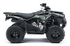 THE BRUTE FORCE 300 ATV IS PERFECT FOR RIDERS 16 AND OLDER SEARCHING FOR A SPORTY AND VERSATILE ATV, PACKED WITH POPULAR FEATURES, FOR A LOW PRICE MAKING IT A GREAT VALUE.