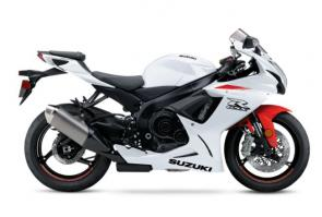 In 1985, Suzuki revolutionized the sportbike category with the introduction of the original GSX-R750, and later expanded GSX-R lineage with the addition of the GSX-R600. The 2021 GSX-R600 encapsulates Suzuki�s tradition of blending race-winning capability with impeccable street manners.  The GSX-R600�s compact, powerful, four-cylinder engine promptly reacts when you twist the throttle, while its supremely refined suspension and brakes provide precise, responsive handling.  The GSX-R600�s look isn�t manufactured, it�s the true byproduct of decades of production roadracing dominance. For a rider considering a mid-size Supersport bike that�s at home or the track or the street, there�s only one choice; the Suzuki GSX-R600.