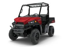 THE RANGER 500 IS YOUR INTRODUCTION TO HARDEST WORKING SIDE-BY-SIDE UTILITY PERFORMANCE, WITH A 58 WIDTH TO FIT IN MOST FULL-SIZE PICKUP TRUCK BEDS. WHETHER YOURE LOOKING TO GET MORE DONE AROUND YOUR PROPERTY, HAUL YOUR GEAR FOR A HUNT, OR ENJOY A DAY ON THE TRAILS, THIS IS THE BEST UTILITY VEHICLE IN ITS CLASS.