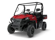 THE RANGER 570 FULL-SIZE OFFERS THE LEGENDARY PERFORMANCE, QUALITY, AND VALUE YOU EXPECT FROM RANGER, PLUS REFINED CAB COMFORT FOR 3 RIDERS. WITH BEST-IN-CLASS POWER AND TOWING, YOULL GET MORE DONE AROUND YOUR HOME OR PROPERTY WITH ALL DAY RIDING COMFORT.