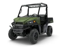 THE RANGER 570 IS THE MOST POWERFUL UTILITY SIDE-BY-SIDE IN ITS CLASS, DELIVERING ALL THE HARDEST WORKING SMOOTHEST RIDING PERFORMANCE YOU EXPECT FROM A RANGER. WITH BEST-IN-CLASS POWER, TOWING, AND PAYLOAD CAPACITY TO GO WITH REFINED COMFORT TO WORK ALL DAY, YOULL HAVE EVERYTHING YOU NEED TO TACKLE THE TOUGH JOBS.