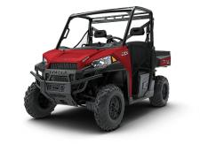 THERES A REASON THE RANGER XP 900 IS THE TOP SELLING UTILITY SXS FOR 10 YEARS STRAIGHT. WITH LEGENDARY RANGER HARDEST WORKING PERFORMANCE AND SMOOTHEST RIDING COMFORT, YOULL BE READY TO TACKLE THE TOUGHEST JOBS AND HARSHEST TERRAIN - ALL AT AN UNMATCHED PRICE. EPS MODEL FEATURES: Electronic Power Steering (EPS) Automotive Style Paint