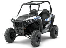 THE RZR S 900 FEATURES PROVEN POWER AND LEGENDARY 60 RZR S RIDE AND HANDLING ON THE TRAIL.