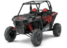OFF-ROAD PERFORMANCE STARTS WITH POWER, AND THE RZR XP 1000 DELIVERS 110 HIRSES OF IT AT 8,000 RPM WITH THE PROVEN PROSTAR 1000 H.O. ENGINE. THE HEART OF THIS RZR DELIVERS TORQUE (UP TO 71 LB-FT OF IT) AS SOON AS YOU STEP ON THE GAS FOR PURE OFF-ROAD EXCITEMENT ON TRAILS, DUNES, DESERTS, AND MORE.