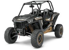 "OFF-ROAD PERFORMANCE STARTS WITH POWER, AND THE RZR XP 1000 DELIVERS 110 HIRSES OF IT AT 8,000 RPM WITH THE PROVEN PROSTAR 1000 H.O. ENGINE. THE HEART OF THIS RZR DELIVERS TORQUE (UP TO 71 LB-FT OF IT) AS SOON AS YOU STEP ON THE GAS FOR PURE OFF-ROAD EXCITEMENT ON TRAILS, DUNES, DESERTS, AND MORE. TRAILS AND ROCKS EDITION FEATURES:      NEW! 55% lower low gear     NEW! Xtreme performance True On-Demand All Wheel Drive     NEW! Low speed throttle mapping     ProArmor crawler XG tires with Beadlocks     High Clearance Front & Rear Suspension     Standard 4,500 lb. Polaris Winch     NEW! Gated Shifter     Strengthened Front Half Shafts     Click 6 Harnesses     14"" Ground Clearance     Front Bumper & Rock Sliders     Rear View Mirror & High Visibility Front Fender Flares     And More"
