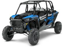 THE RZR XP 4 TURBO EPS SETS THE BENCHMARK FOR XTREME POWER ON ALL TERRAIN, DELIVERING THE ULTIMATE COMBINATION OF POWER, SUSPENSION, AND AGILITY AT AN UNBEATABLE PRICE. WHETHER YOURE TEARING THROUGH THE TRAILS, CLIMBING DUNES, OR BLAZING ACROSS THE DESERT FLOOR, YOULL GET THE HIGH-POWERED THRILLS OF OFF-ROADING IN A RZR XP 4 TURBO EPS.