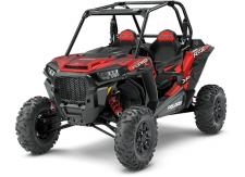 FOR THOSE WHO BELIEVE THERES NEVER ENOUGH, THE WORLDS MOST POWERFUL RZR DELIVERS AN INCREDIBLE 168 HORSES OF EXCITEMENT. THAT POWER IS PUT TO USE WITH 95% OF TORQUE AVAILABLE IN THE USABLE RANGE OF 5,000 TO 8,000 RPM, WITH UP TO 114 FT-LBS OF PEAK TORQUE! THE GROUND BREAKING HEART OF THIS RZR DELIVERS A PURE OFF-ROAD THRILL YOUVE NEVER EXPERIENCED IN A FACTORY SIDE-BY-SIDE. FOX EDITION FEATURES:  FOX Internal Bypass Shocks