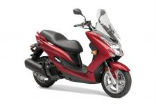 The best way to start your sport scooter adventure.  Light, sporty handling and under seat storage.