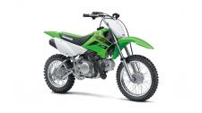 Whether it's a friendly bike for beginners or an instrument of amusement, the KLX 110 and the slightly larger KLX 110L off-road motorcycles are up for the task.