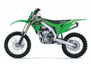 With more Supercross and Motocross championships than any other manufacturer, the KX™ name is synonymous with winning. The KX™250 motorcycle is the championship-proven machine built so you can be next. Be the next champion. Be the next hero. Be the next legend. Be the next trailblazer for an entire generation of greatness. On the KX250, your time is now.