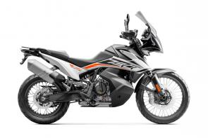 If youre looking for a high-performance motorcycle thats lightweight and compact, one that specializes in adventure touring with the ability to explore further offroad when the tarmac ends, then look no further than the KTM 790 ADVENTURE. This sporty travel bike, with KTMs offroad genes, is built for endless travel enduro exploration and holds huge potential for offroad riding. Whether its in the desert, on remote mountain trails or a transcontinental crossing, no other twin-cylinder travel enduro bike can match it.