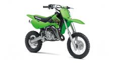 The ideal dirt bikes for introducing young racers to the competitive ranks of motocross.  K