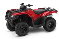 Innovation, performance, value, long-term reliability-the Honda Ranchers offer it all, and more. Its an ATV partner you can count on, for years and years to come.  248328