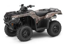 Innovation, performance, value, long-term reliability-the Honda Ranchers offer it all, and more. Its an ATV partner you can count on, for years and years to come.  248573