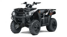THE BRUTE FORCE 300 ATV IS PERFECT FOR RIDERS 16 AND OLDER SEARCHING FOR A SPORTY AND VERSATILE ATV, PACKED WITH POPULAR FEATURES, FOR A LOW PRICE MAKING IT A GREAT VALUE. Strong 271cc liquid-cooled, 4-stroke engine with electric start Ultra-smooth automatic Continuously Variable Transmission (CVT) has HI/LO ranges and reverse Rugged and powerful front and rear disc brakes Convenient front and rear cargo racks and 500-lbs. towing capacity Easy to view multi-function display Full floorboards help to protect feet A wide stable stance, single shock rear suspension and independent A-arm front suspension soak up the bumps and contribute to sporty handling