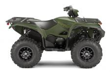 The best‑performing ATV in its class, with superior capability, all‑day comfort, and legendary durability.
