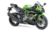 World Supersport championship technology comes to the middleweight classwith the Ninja ZX-6R. This item may not be available