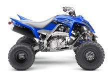 The best‑selling sport ATV of all time offers superior style, comfort and unmatched big bore sport ATV performance.