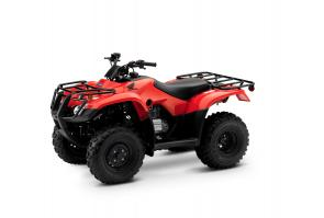 For lots of ATV riders out there, bigger is better. Which would make the Honda FourTrax Rincon one of our best ATVs ever. To start with, its built around our biggest ATV engine, and its a class-leader when it comes to comfort, ride quality, and innovation too.  248208