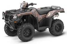 The 2019 Honda FourTrax Foreman Rubicon is a premium ATV that places a premium on rider comfort all-day comfort. Even better, theres a wide selection of Rubicon models that we offer, loaded with an equally wide range of features, so you can pick the one thats perfect for you. 248313