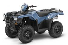 The 2019 Honda FourTrax Foreman Rubicon is a premium ATV that places a premium on rider comfort all-day comfort. Even better, theres a wide selection of Rubicon models that we offer, loaded with an equally wide range of features, so you can pick the one thats perfect for you. 248232