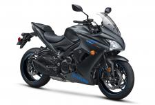 As much as a GSX-R1000 owns the racetrack, the 2019 GSX-S1000FZ owns the street.