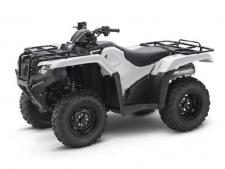For decades now, Honda's line of Rancher all-terrain vehicles has pretty much been where the search for the perfect mid-size ATV starts and ends. And it's easy to see why so many thousands of Rancher owners know they've made the right choice. With a variety of models and options, it's easy to get the features you want. Plus, the Rancher just hits that sweet spot in terms of size and performance.  Every Rancher starts with the same proven Honda engine, the heart of any ATV. A 420cc liquid-cooled single-cylinder design with fuel injection, it's engineered for the kind of wide, low-revving power an ATV rider wants. And it offers something no other ATV can: Honda's legendary reliability and efficiency.  After that, the mix-and-match of features is up to you. We have models with independent rear suspension (IRS) for excellent handling and a superior ride. We also have swingarm/solid-axle models suited to riders who tow a lot, or who want a solid axle's simplicity of design. Standard manual ATV transmission, our exclusive Electric Shift Program, or Honda's revolutionary Automatic Dual Clutch Transmission (DCT) are all available, as is Electric Power Steering and your choice between two- and four-wheel drive.  247452