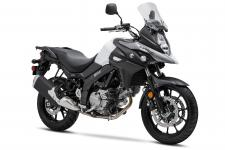 Renowned for its versatility, reliability, and value, the V-Strom 650 has attracted many riders who use it for touring, commuting, or a fun ride when the spirit moves them.