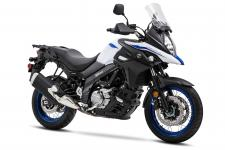 Renowned for its versatility, reliability, and value, the V-Strom 650XT  has attracted many riders who use it for touring, commuting.