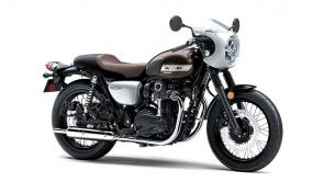 A true icon never dies, and the Kawasaki W800 is more alive than ever.