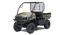 PACKED WITH VALUE AND UNDENIABLE CAPABILITY, THE MULE SX 4X4 XC CAMO SIDE X SIDE IS AN EASY TO DRIVE HUNTING MACHINE WITH TRAIL-ACCESSIBLE WHEELS AND TIRES AND A RUGGED APPEARANCE.