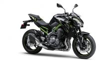The Z900 motorcycle epitomizes Kawasaki's belief of what the ideal supernaked bike should be.