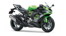 Raising the bar yet again for 2019, the latest Ninja ZX-6R motorcycle boasts a potent 636cc engine, advanced electronics and a newly designed chassis.