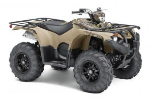 This Proven Off‑Road ATV packs superior capability, comfort and confidence into the best‑performing mid‑size ATV you can buy.