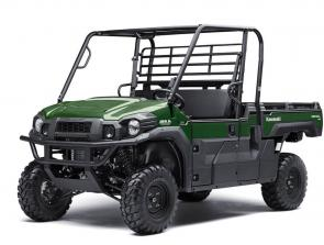 MULE PRO-DX™ side x sides combine the rugged full-size MULE™ PRO chassis capability and versatility with the hardworking muscle of a diesel engine. This compact, high-capacity, two-passenger vehicle has the ability to move gear, tools, materials and people at the jobsite.